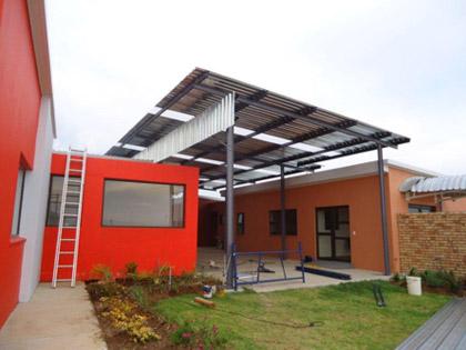 Bram Fischerville Centre of Excellence