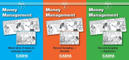 Money Management Skills Development Programme