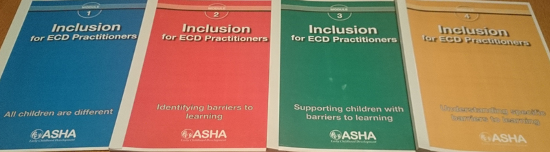 Inclusion Programme