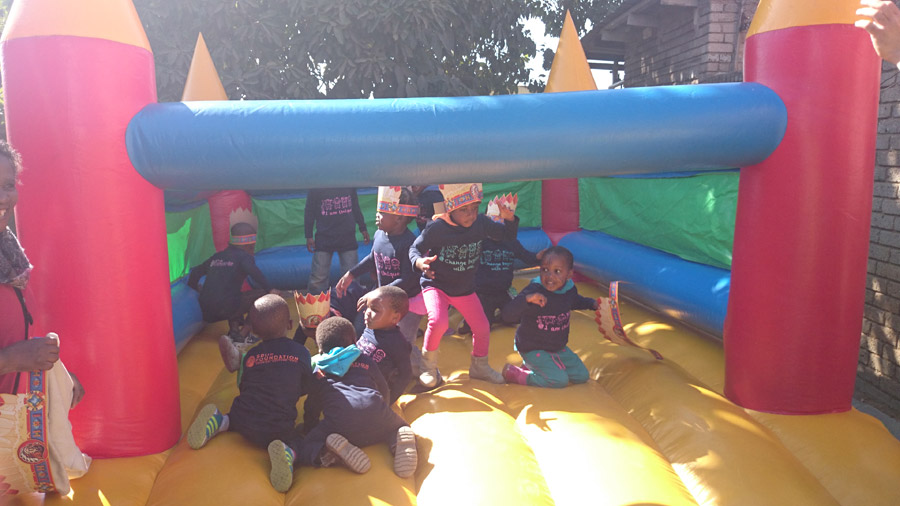asha preschool in soweto news asha trust 21982