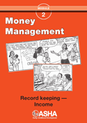 Money Management Training - ASHA Trust