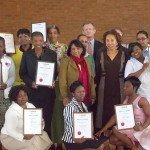 ECD Certification Ceremonies