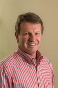 Mr Jonathan de Villiers