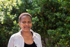 Mrs Namsie Lesito - ECD Trainer Assessor