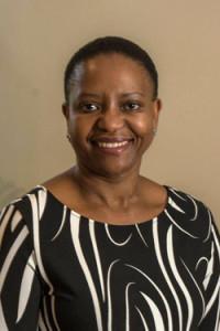 Mrs Nonto Nhleko