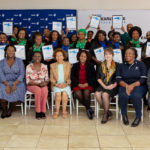 CARE and Child Development Course, Bronkhorstspruit